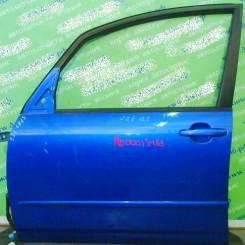 Дверь боковая Toyota Corolla Spacio E12# передняя левая