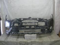 Бампер передний Mitsubishi Outlander с 2015
