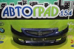 Бампер передний Honda Fit, GD3, GD4, GD1, GD2