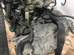 АКПП Nissan Lafesta кузов B30 двигатель MR20DE М