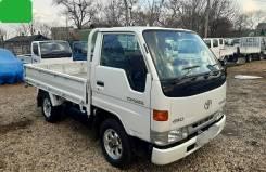 Toyota ToyoAce. 4WD, бортовой, 2 800куб. см., 1 500кг., 4x4