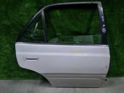 Дверь боковая Toyota Corona Premio T21# задняя правая