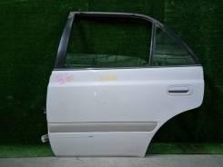 Дверь боковая Toyota Corona Premio T21# задняя левая