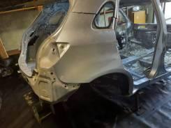 Крыло заднее правое Mitsubishi RVR-ASX