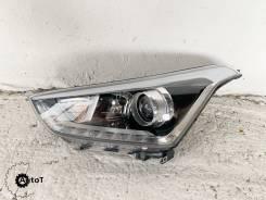 Фара левая Hyundai Creta (2015 - 2020) оригинал