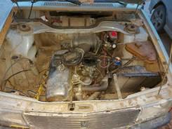 Двигатель Москвич 2141 УЗАМ 1,5