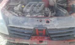 Рено Симбол 2007г двигатель 1,4 K4J 1.4л акпп все в хорошем состоянии