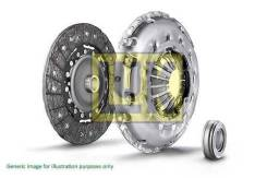 Сцепление, комплект Nissan Almera N16/Primera P12 2.2DCi 03>Xtrailt30 302108H801