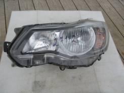 Фара передняя левая ксенон Subaru XV / Impreza 2014> Оригинал