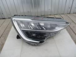 Фара передняя правая Renault Arkana 2019>