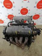 Двигатель в сборе Мазда Mazda B3 B3ME
