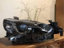 Фара правая Atenza/Mazda 6 GJ 100-65043 Япония Оригинал