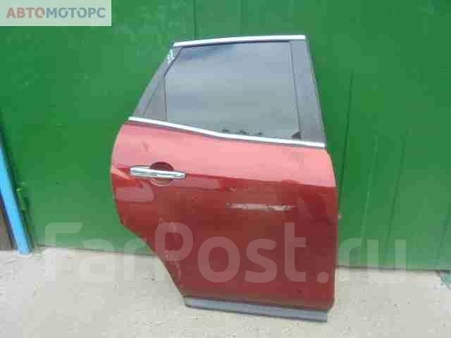 Дверь задняя правая Mazda CX-7 (ER) 2006 - 2012 2007 (Джип)