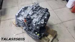АКПП Suzuki Solio Bandit Hybrid 4WD