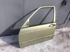 Дверь перед левая / Mercedes-Benz 190