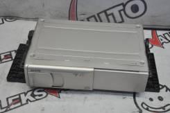 CD-чейнджер Mitsubishi Airtrek 2003 [0G310004] CU2W 4G63T
