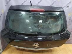 Крышка багажника Opel Astra H Хэтчбек 3-Х ДВ