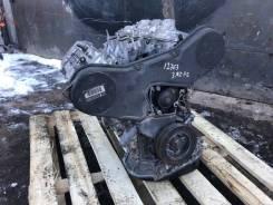Двигатель Lexus Rx400H 2008 [1900020820] MHU38 3MZFE 1900020820