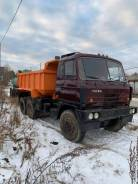 Tatra. Татра 815, 2 700куб. см., 17 000кг., 6x6