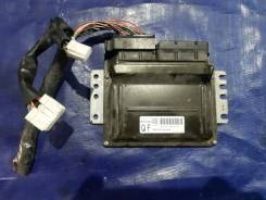 Блок efi Nissan Presage [A56V12] TNU31 QR25DE A56V12