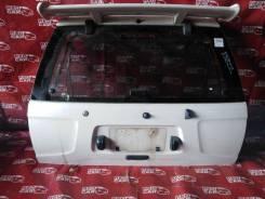 Дверь задняя Nissan Terrano 1997 PR50-011147 QD32