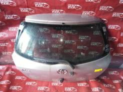 Дверь задняя Toyota Vitz 2006 KSP90-5057608 1KR-0247076