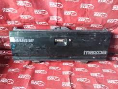Дверь задняя Mazda Proceed Marvie 1996 UVL6R-101536 WL