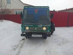 Multicar M-25. Продается, 1 500кг., 4x2