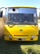 Богдан А09202. Автобус Богдан а092 2008 года, 22 места