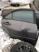 Дверь Mazda6 MPS 6 GG 6 Atenza GG3P GGEP Седан Серая