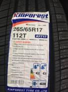 Kinforest KF717, 265/65R17