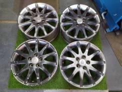 Комплект колес 215/55/17 Toyota бесплатная доставка до ТК