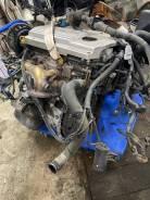 Двигатель 1MZ без навесного Toyota Harrier MCU15 4ВД (№К46)