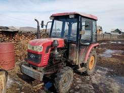 Shifeng SF-244. Продам трактор shifeng 244 находится в Газимурском Заводе, 24,00л.с.