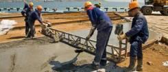 Арматурщик-бетонщик-разнорабочий. Владивосток
