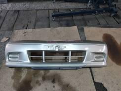 Бампер передний на Mazda Demio, DW, ( 2-Модель )