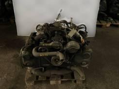 Двс Двигатель Subaru Impreza кузов GGD двигатель EL15 М