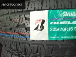 Bridgestone DUELER A/T 001, 205/70R15