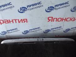 Накладка багажника Honda Civic Ferio