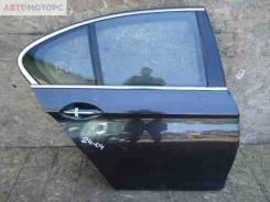 Дверь Задняя Правая BMW 5-Series F10 2009 - 2016 (Седан)