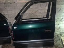 Дверь Боковая Toyota Prado 1996-2002