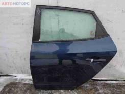 Дверь Задняя Левая Hyundai Tucson (LM) 2010 - 2015 (Джип)