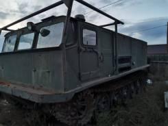 КМЗ АТС-59. Продаётся АТС вездеход