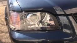 Фары BI-LED