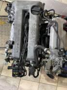 Двигатель Nissan SR20DE