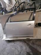 Дверь передняя левая 1С0. Toyota prius NHW20.
