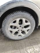 Tigar SUV Ice, 215/60 R17 100T
