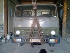 КамАЗ 53212. Продается КамАЗ-53212, 10 000кг., 6x4