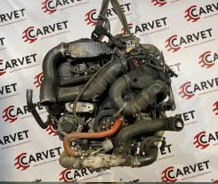 Двигатель 306DT Land Rover/Jaguar 3.0 V6 211 лс