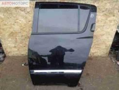Дверь Задняя Левая Infiniti QX56 (JA60) 2004 - 2010 (Джип)